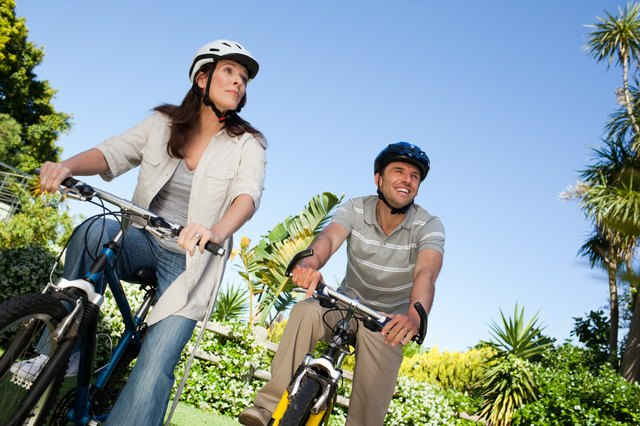 Bicycling For Weight Loss >> How to Lose Belly Fat When You Have a Short Torso & Long ...