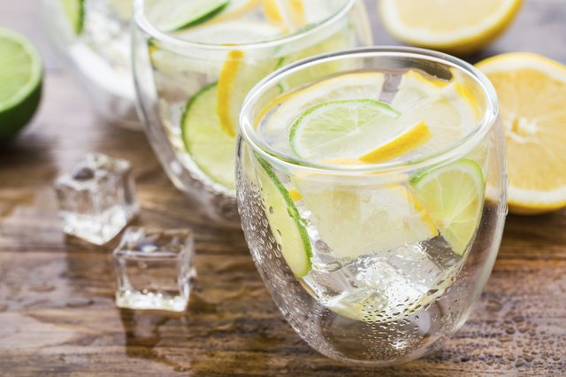 What are the Dangers of the Lemon Water Diet? | Livestrong.com