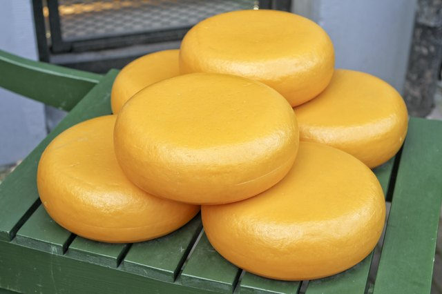Gouda Cheeses