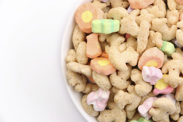 Marshmallow Cereal 3