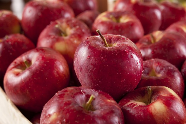 Do Apples Have Acid in Them?