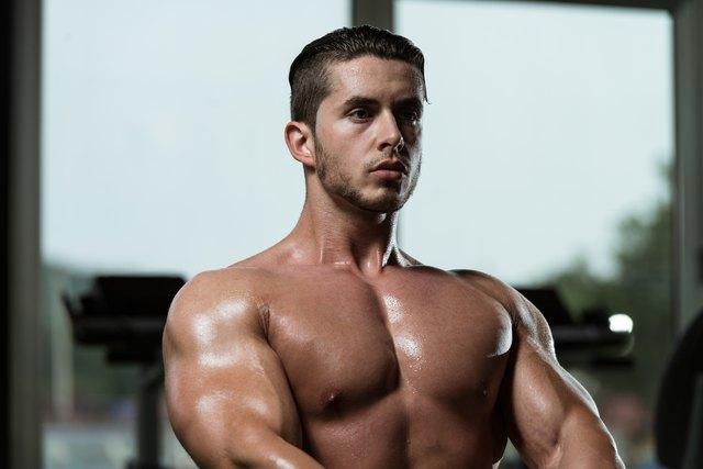 Biceps Exercises: High Versus Low Reps