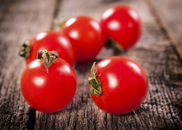 Cherry tomato