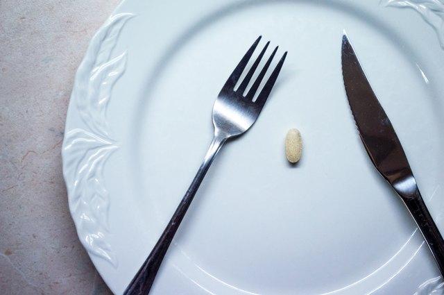 Clenbuterol As a Diet Pill