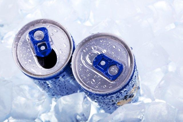 Why Do People Buy Energy Drinks?