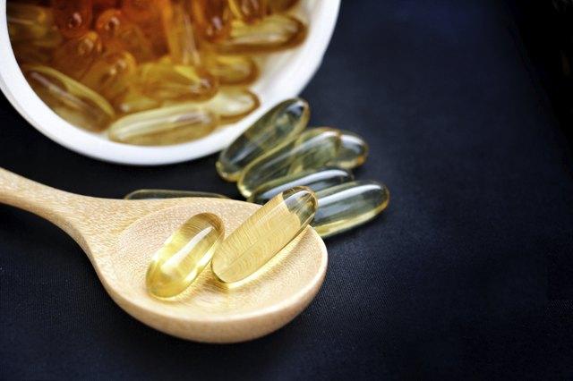 Negative Effects of Krill Oil