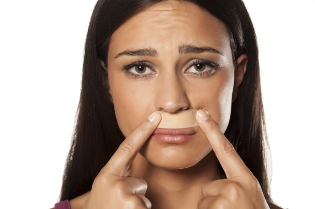 Potential Causes of a Dark Upper Lip