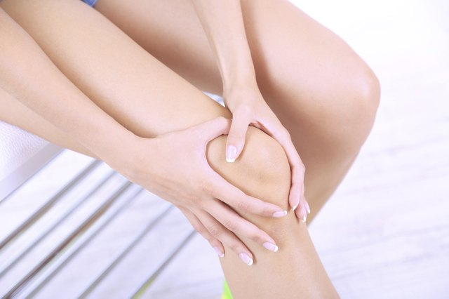 Tightness and Pain Behind the Knees