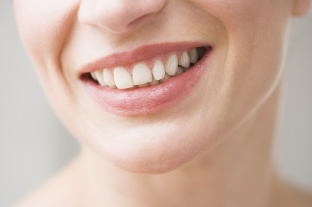 How to Get Rid of Calcification on Your Teeth