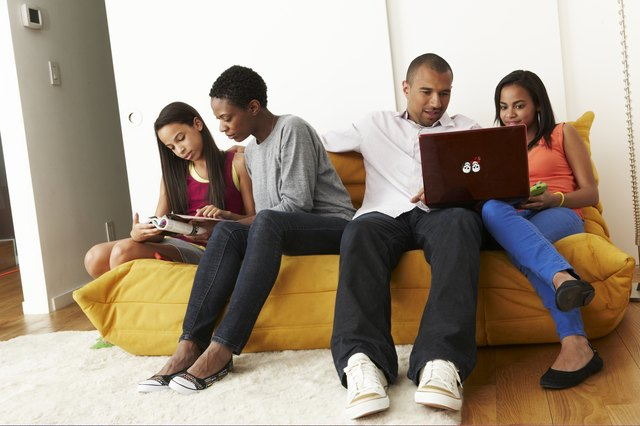 Long Term Goal List for Teenagers