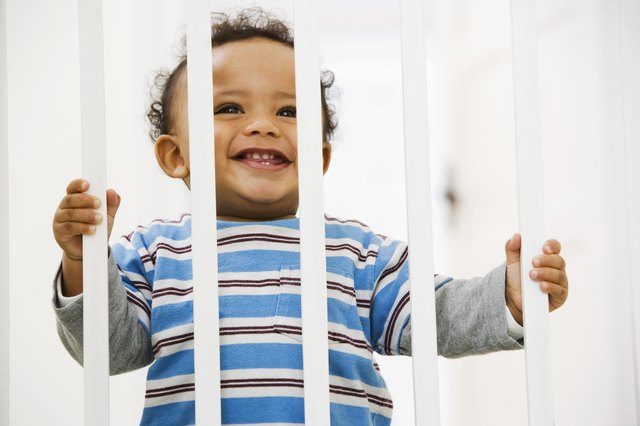 Baby and safety gate
