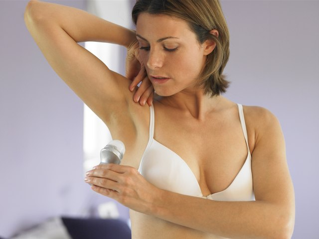 What Are the Causes of Body Odor in Women?