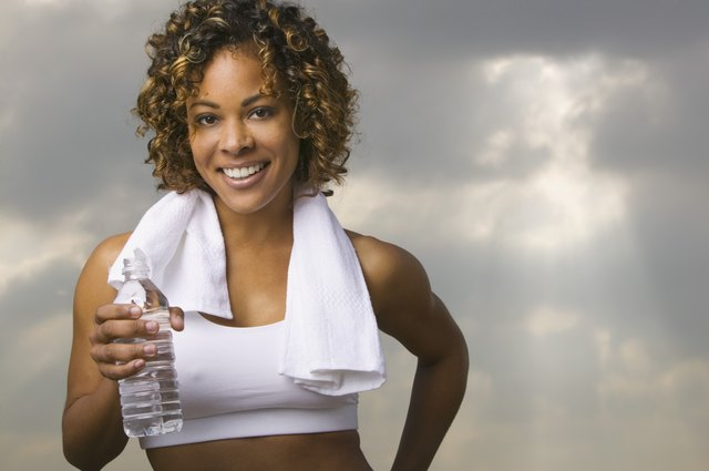 How Much Weight Can You Lose by Drinking 8 Cups of Water a Day?