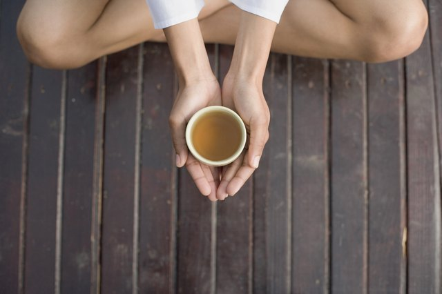 Herbal Teas for Hair Growth