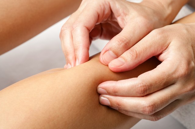 Leg, Ball & Socket Pain