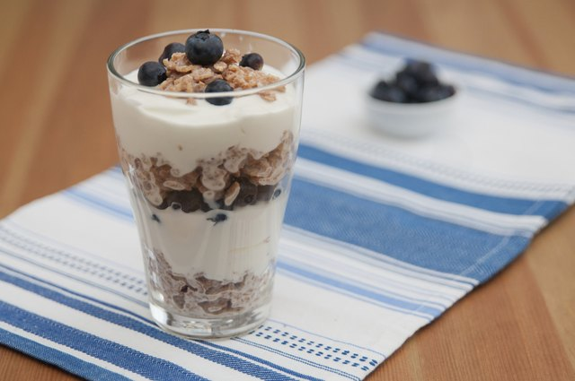 What Can You Put in Yogurt?