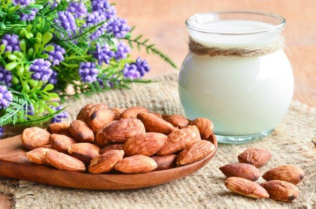 Almonds & Nausea