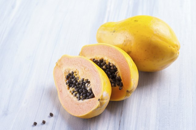 What Are the Benefits of Papaya Milk?