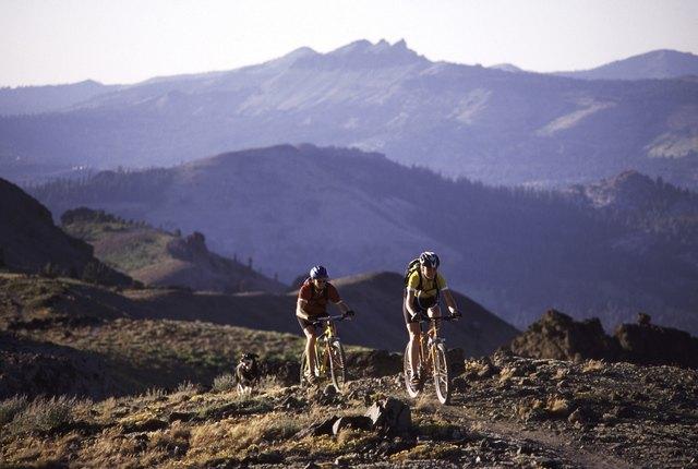 Women's Giant Sedona Bicycle Review