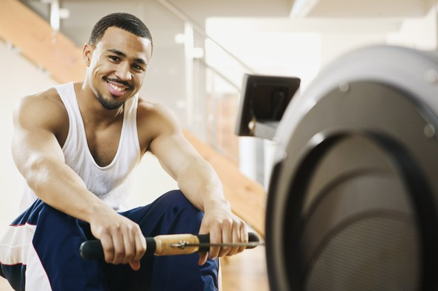 What Happens to Your Muscles When You Work Out?
