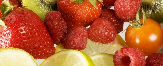 Detail of fruit