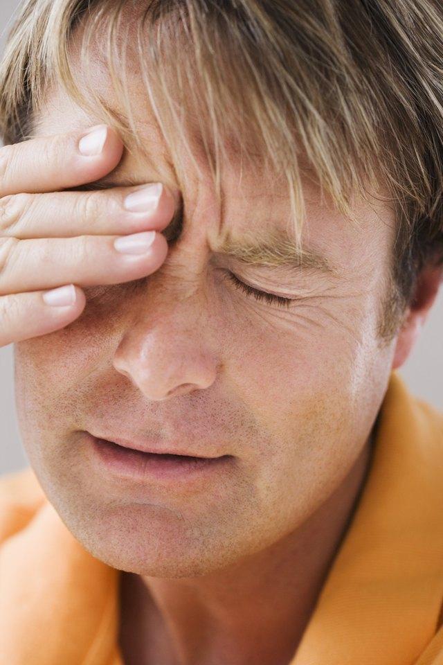 Vitamin B-12 and Tension Headaches