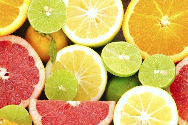 Does Vitamin C Make the Body More Acidic?