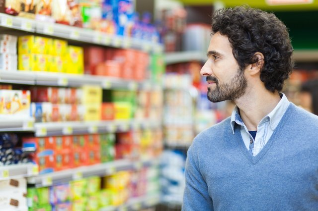 Can I Tell What the Glycemic Index Is by Reading a Food Label? | Livestrong.com