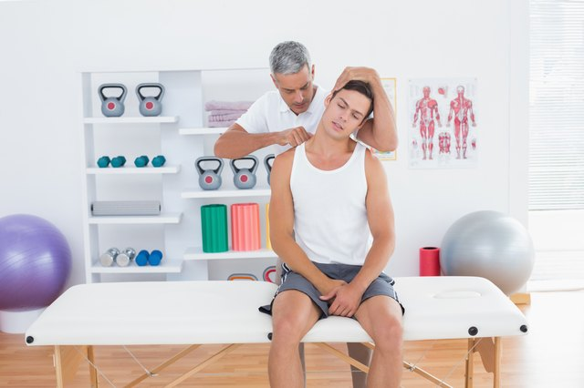 Strengthening the Ligaments of the Neck