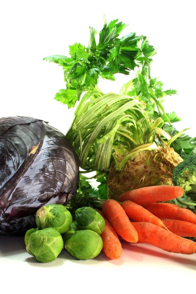 Low-Carb Vegetable Soup