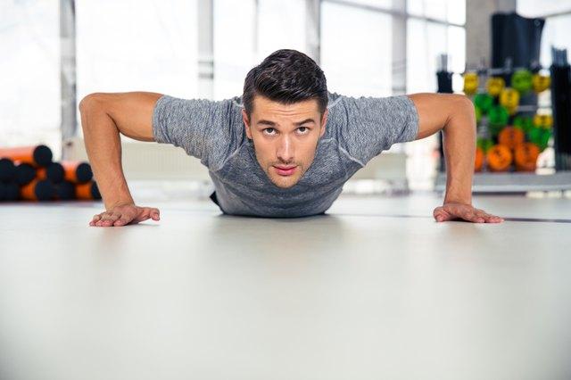 Upper Body Plyometric Exercises