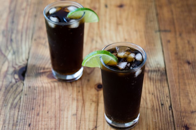 The Pros & Cons of Diet Drinks