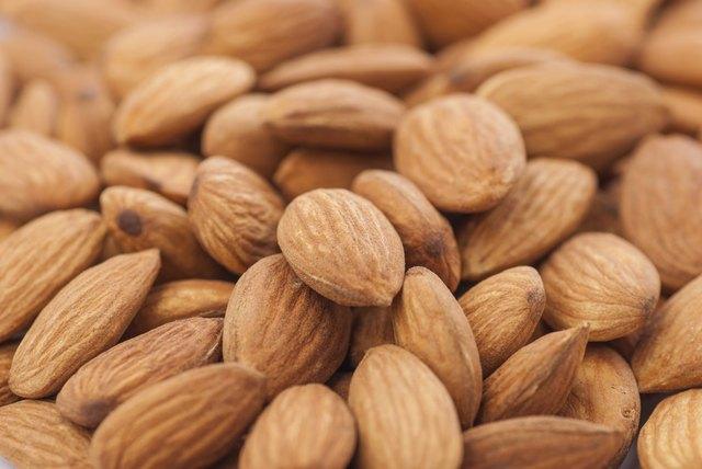 Do Almonds Create Intestinal Gas?