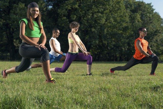 A Woman's Workout Plan to Lose 20 Lbs.