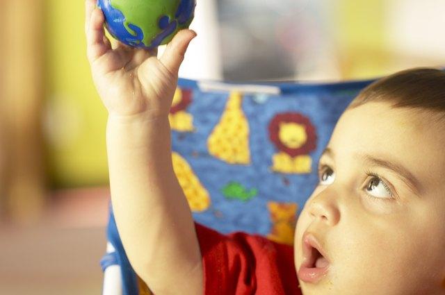 John Locke's Ideas About Child Development