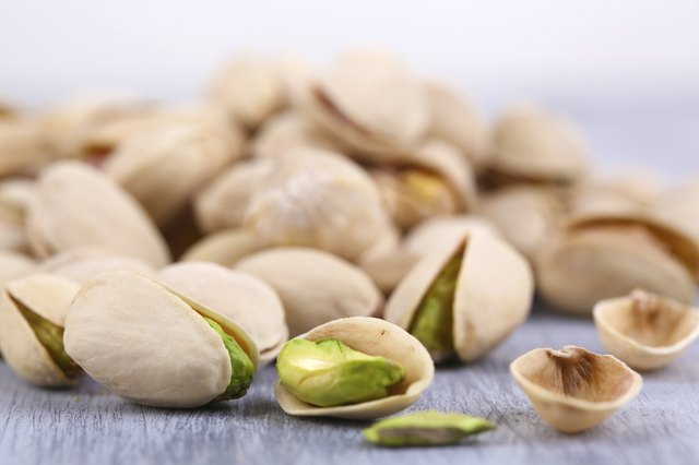 Can Pistachios Burn Fat and Calories?