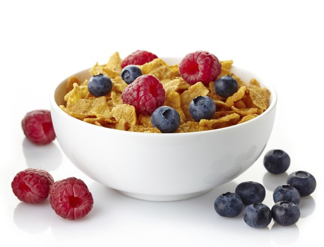 How Many Calories in a Bowl of Special K?