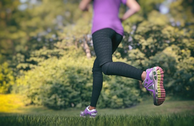 The Best Shoes for Running on Grass
