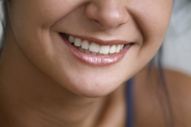 The Use of Pumice for Cleaning Teeth