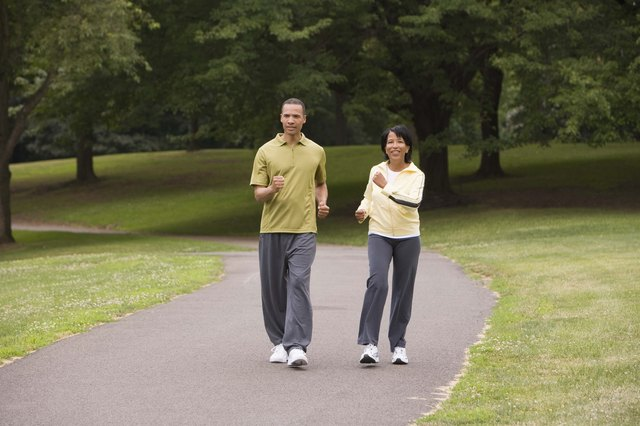 Heel-Toe vs. Toe-Heel Walking