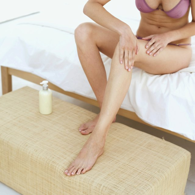 How to Get Rid of Sagging Upper Leg Skin
