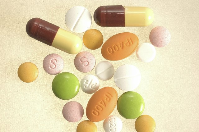 Can I Take Expired Zinc Supplements?