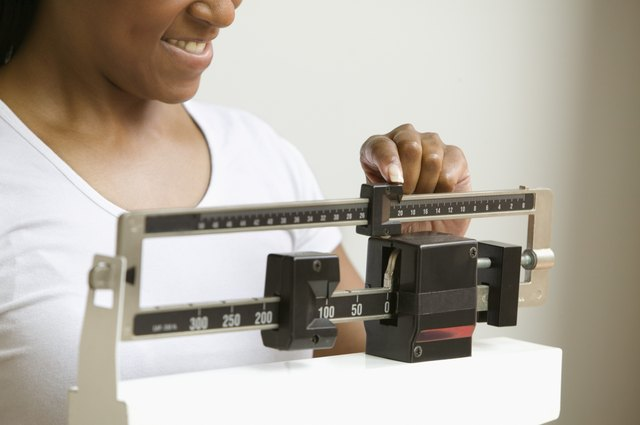 Is It Safe to Lose Weight in Your First Trimester?