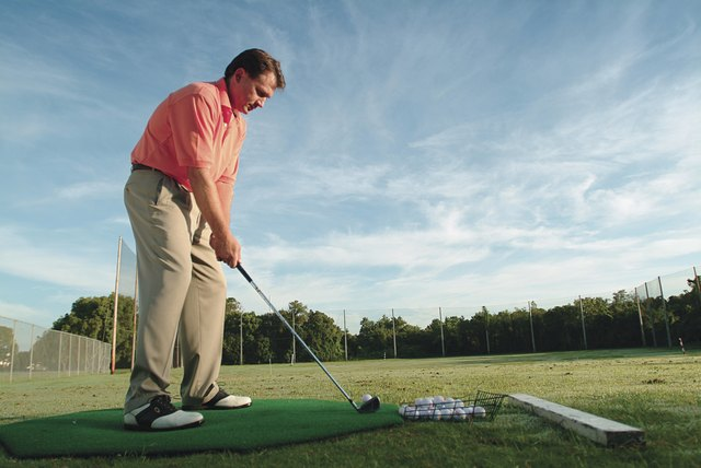 What Are the Differences Between the Titleist AP1 & AP2 Golf Irons?