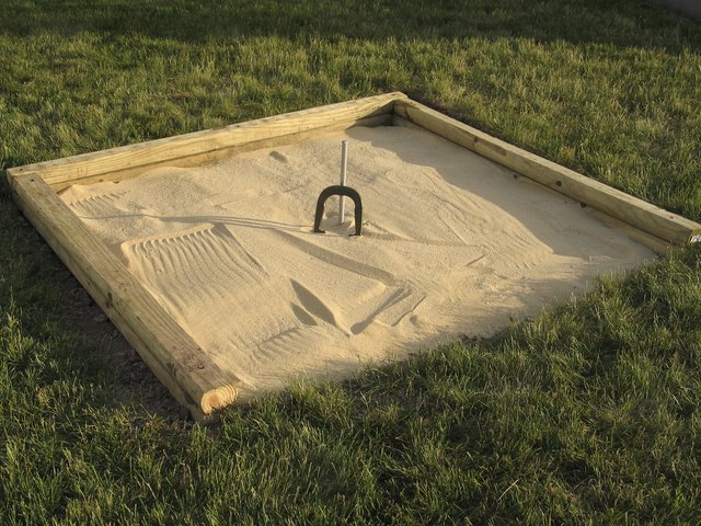 Game of Horseshoes, Recreational Pursuit