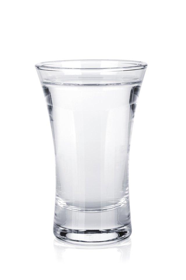 The Dangers of Vodka