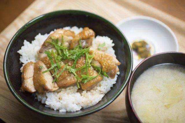 White Rice & Blood Pressure