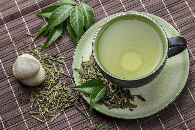 Beautiful Japanese Tea