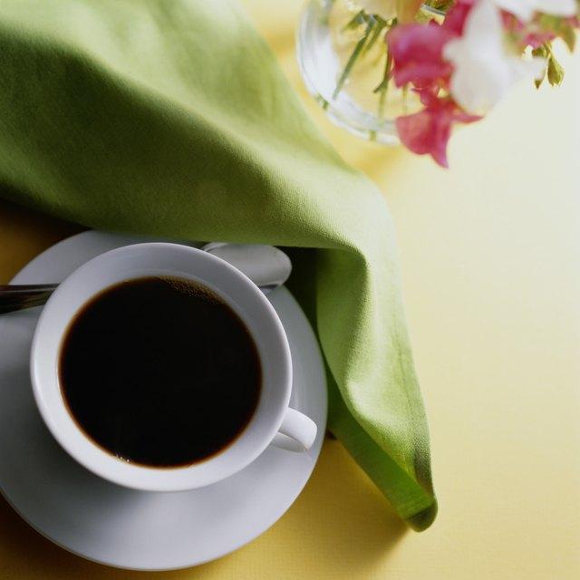 Caffeine and Concerta