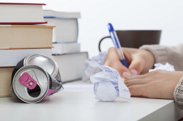 The Harmful Effects of Caffeine on Teenagers